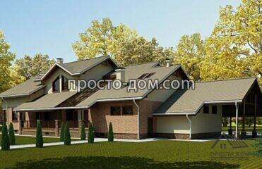 Строим и проектируем дома